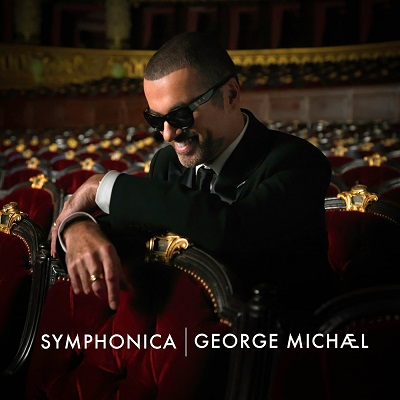 george michael symphonica cd-400x