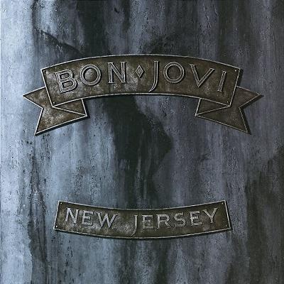 Bon Jovi - New Jersey-400x