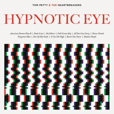 hypnotic eye tom petty cover-400x