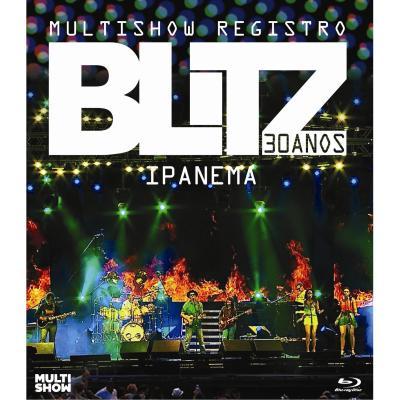 blitz blu-ray capa