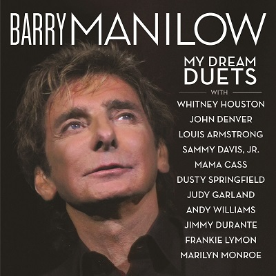 my dream duets cover barry manylow-400x