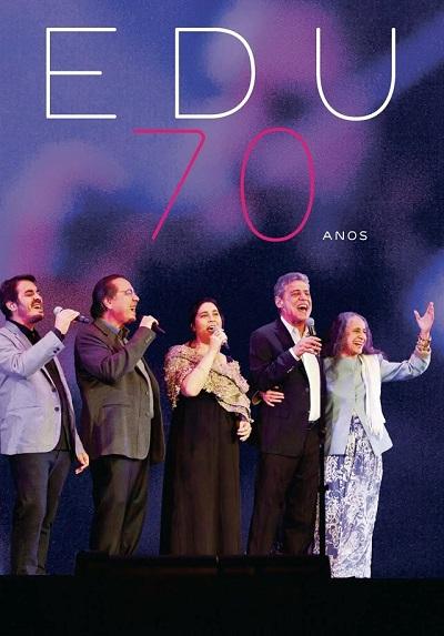 edu lobo 70 anos dvd-400x