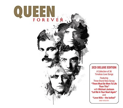 queen forever-400x
