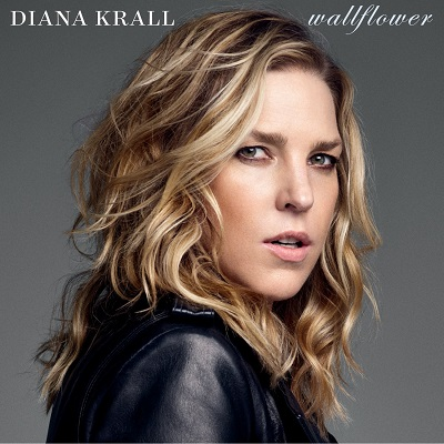 diana krall wallflower-400x