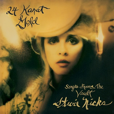 stevie nicks songs from the vault-400x