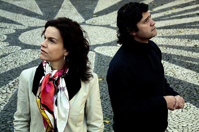 Luis Felipe Gama & Ana Luiza - Foto Joao Passos-400x
