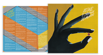 banda legale capa cd-400x