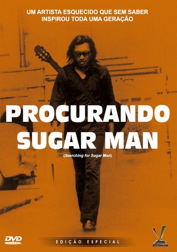 sugar man dvd