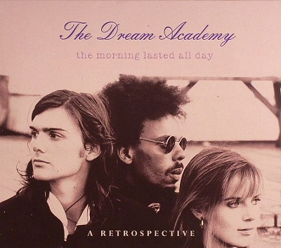 the dream academy compilation cover-400x