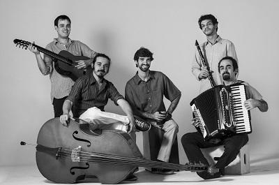 Grupo Araticum - Foto F_ Pepe Guimaraes - HZ-400x