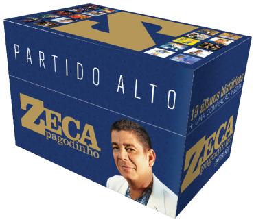 zeca pagodinho caixa