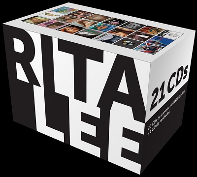 LEE RITA CD BAIXAR BALACOBACO