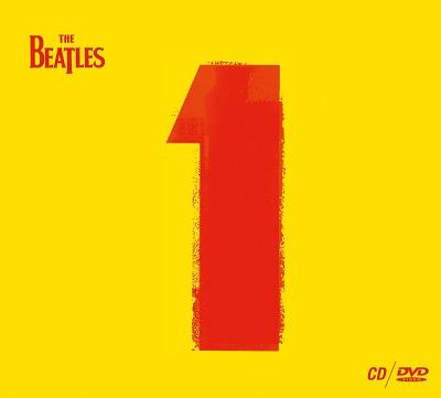 the beatles 1 cd dvd-400x