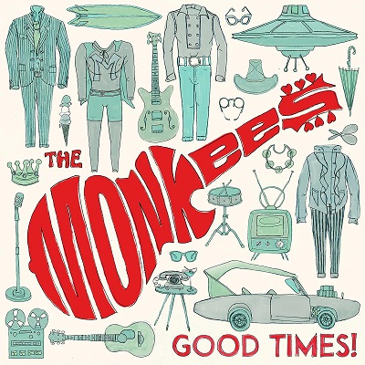 the-monkees-good-times-400x