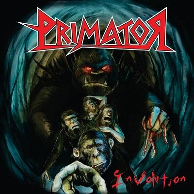 primator-involution