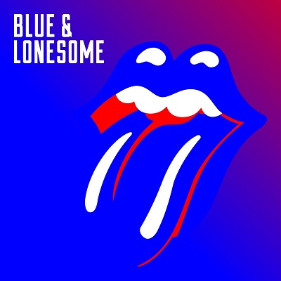 blue & lonesome the rolling stones capa-400x