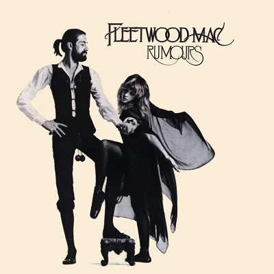 rumours fleetwood mac-400x