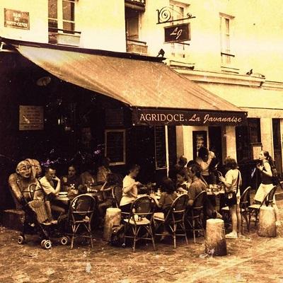 Agridoce (single)-400x