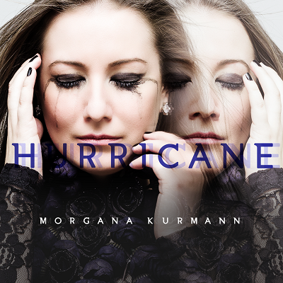 Morgana Kurmann - Hurricane (capa do single)-400x