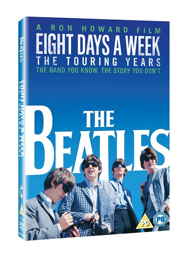 eight days a week capa dvd-400x