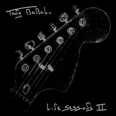 tony babalu Capa Live Sessions II-400x