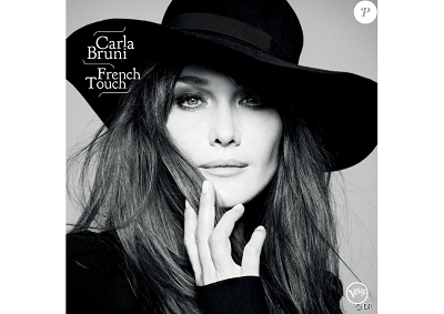 carla bruni french touch-400x