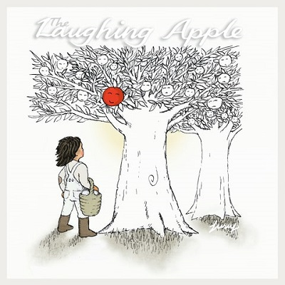 the laughing apple cover-400x