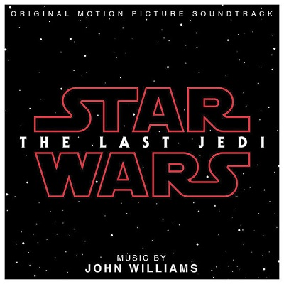 star wars the last jedi cd cover-400x