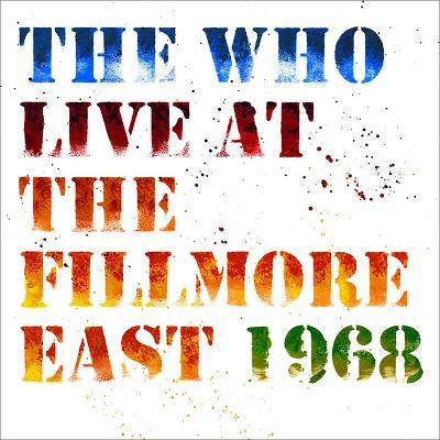 the who capa cd ao vivo 1968-400x