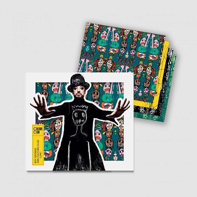 culture club novo album CD 2018-400x