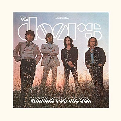 the doors waiting for the sun-400x