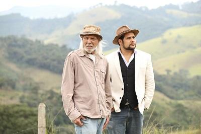 Zé Geraldo e Francis Rosa -foto de Guilhermina Pinacolada-400x