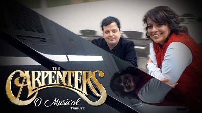 the carpenters o musical novembro 2018-400x