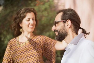 Tania Grinberg e Fabio Madureira - Foto Lou Gaioto (02) -400x