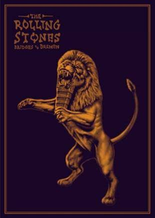 bridges to bremen the rolling stones capa