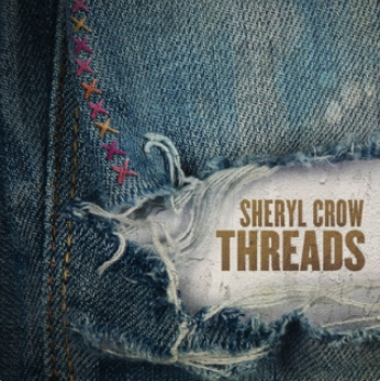 sheryl crow threads capa