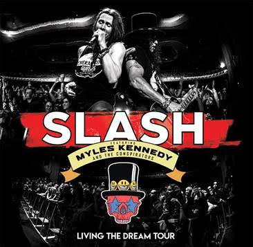 slash capa cd dvd