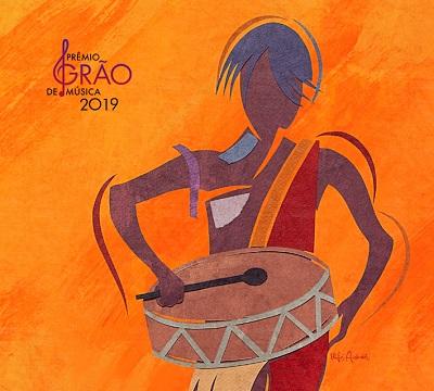 CD Prêmio Grão de Música 2019 - Capa-400x