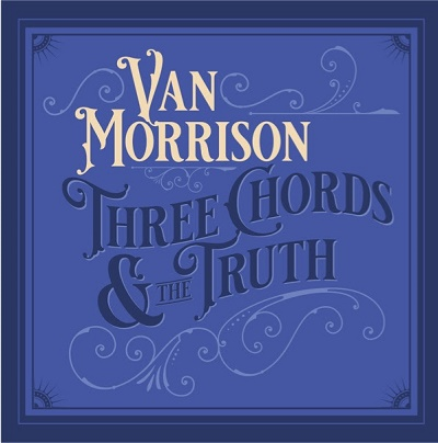 van morrison three chords & the truth-400x