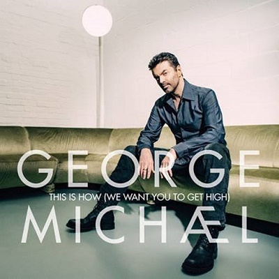 george michael single 400x