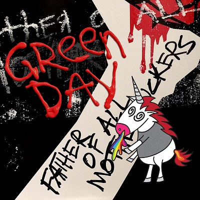 green day novo cd 2020