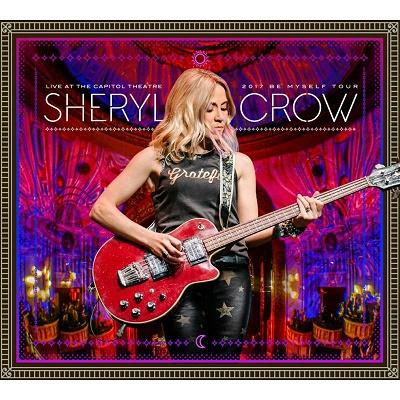 sheryl crow blu ray cd 400x