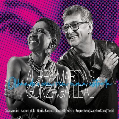 CD Aurea Martins & Gonzaga Leal --400x