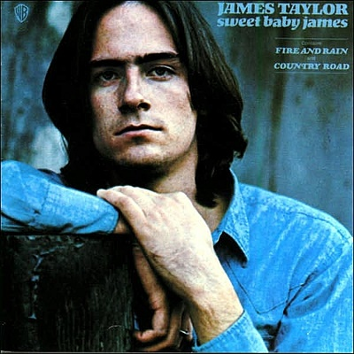 sweet baby james james taylor-400x