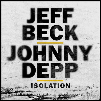 jeff beck johnny depp single 400x