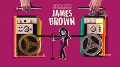 james brown serie-400x