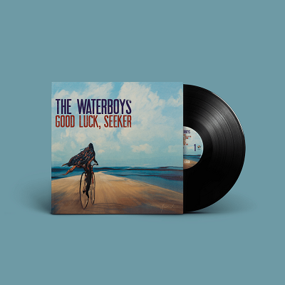 the waterboys capa album 2020-400x
