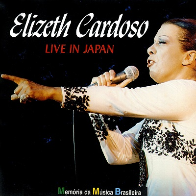 Elizeth Cardoso - Live In Japão-400x