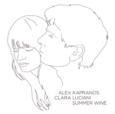 alex kapranos summer wine single 400x