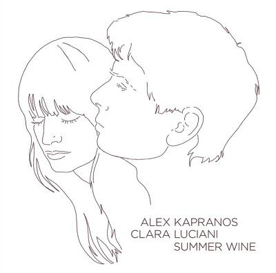 alex kapranos summer wine single 400x